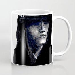MR ROBOT Coffee Mug