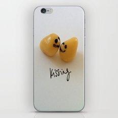 Yogurt Raisin. iPhone & iPod Skin