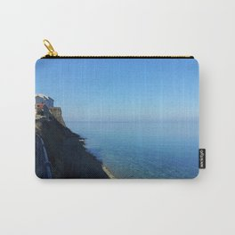 CHURCH IN PIRAN Carry-All Pouch