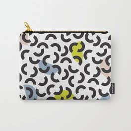 Half moons Carry-All Pouch