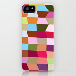 The Jelly Beans iPhone Case