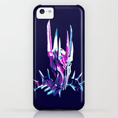 Lord of the Rings: Splatter Sauron Slim Case iPhone 5c