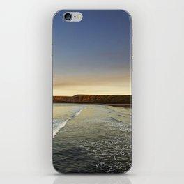 Saltburn-by-the-sea iPhone Skin