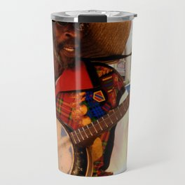 jamaica singer Travel Mug
