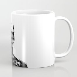 There is no greater love Coffee Mug