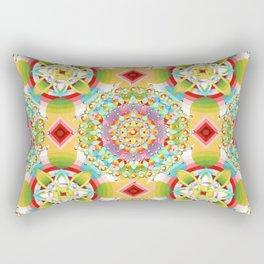 Bijoux Ombre Rectangular Pillow