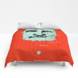 High Life Comforters