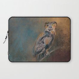 One Eye On You Laptop Sleeve