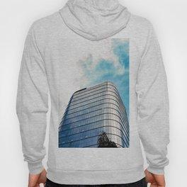Big Building Hoody