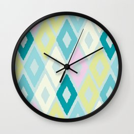 Candy shop Wall Clock