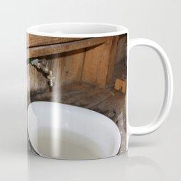 Save Water Drink Rakija Coffee Mug
