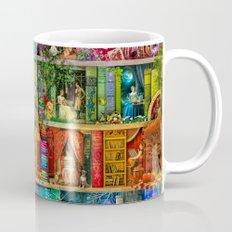 A Stitch In Time 2 Mug