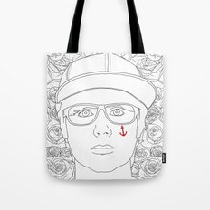 Autoportrait Tote Bag