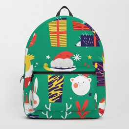 xmas gifts Backpack