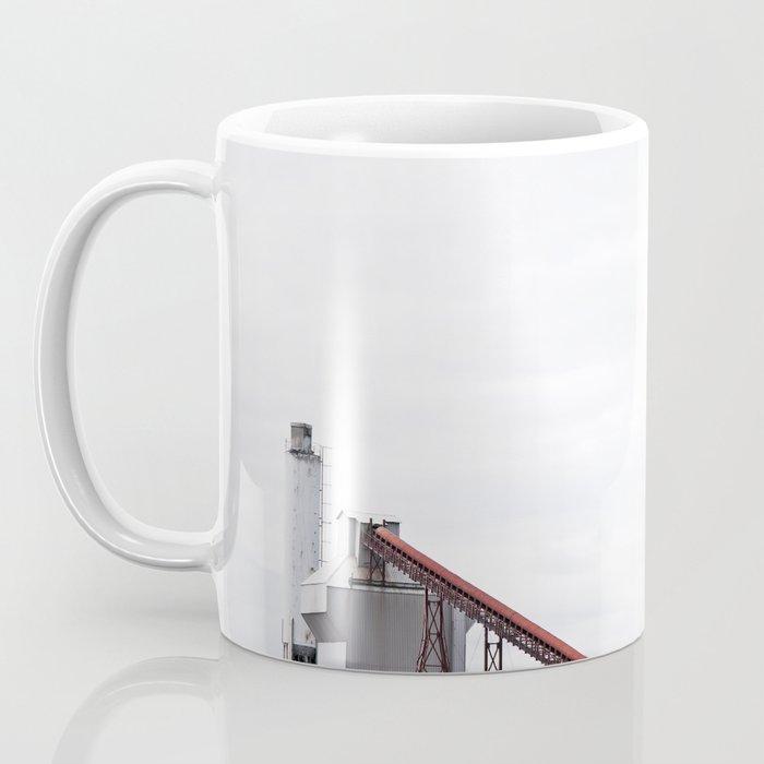 La contamination 2 Coffee Mug