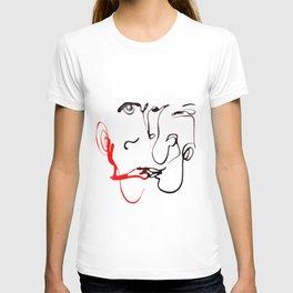 140102-2 LEROY T-shirt