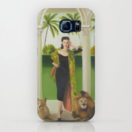 The Villainess iPhone Case