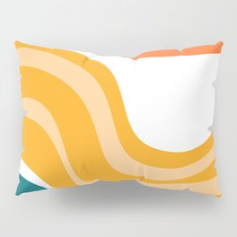 Sun Dunes 03 Pillow Sham
