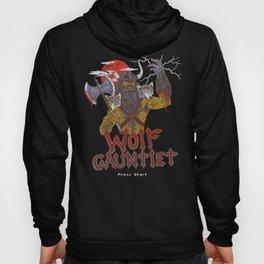 Wolf Gauntlet Hoody