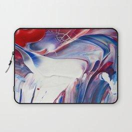 Blue Marble Laptop Sleeve