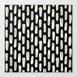 Stitched Canvas Print