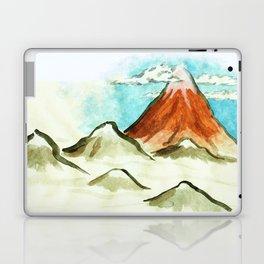 clearer air Laptop & iPad Skin