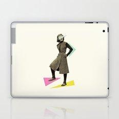Shapely Figure Laptop & iPad Skin