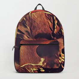 SRV - Graphic 2 Backpack