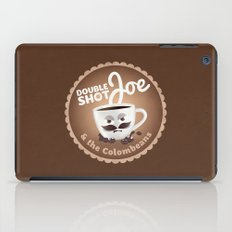 Doubleshot Joe iPad Case
