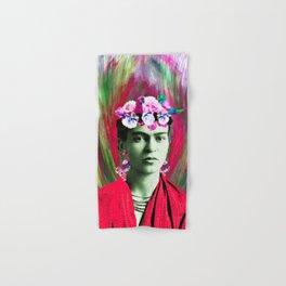 Frida Love's Freeda Hand & Bath Towel