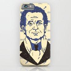 Groundhog Day iPhone 6s Slim Case