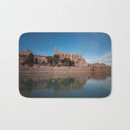 Palma Cathedral Bath Mat