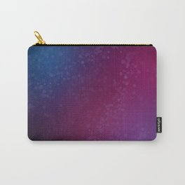 Patch of Night Sky Carry-All Pouch