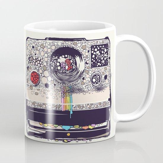 COLOR BLINDNESS Coffee Mug