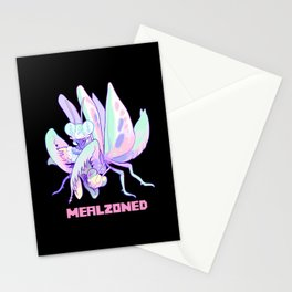 mealzoned Stationery Cards