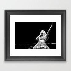 Maria Brink Framed Art Print