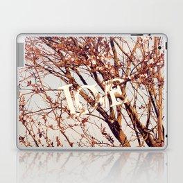 Spring LOVE Laptop & iPad Skin