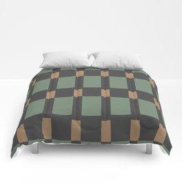Dark Deco #society6 #decor #buyart Comforters