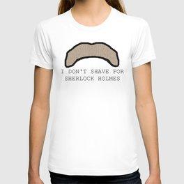 john watson is a liar T-shirt