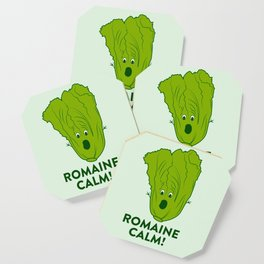 ROMAINE CALM Coaster