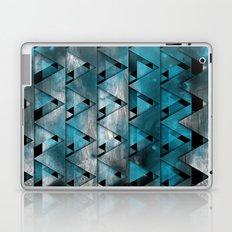 TriangleTracts Laptop & iPad Skin
