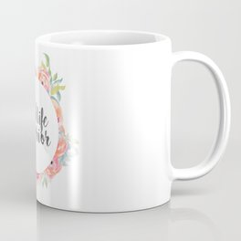 Wildlife Warrior Coffee Mug