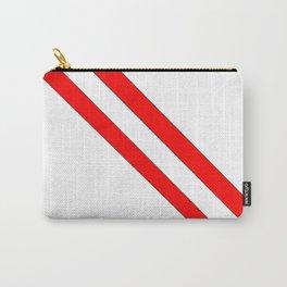 Flag of peru 2-Peruvian, Lima, latin america,america, quechua,aymara, andean, Arequipa,Piruw Carry-All Pouch