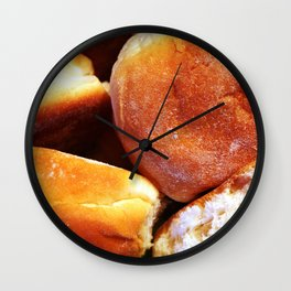 When the Roll is Called Up Yonder Wall Clock