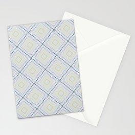 Cross-Stitch Stationery Cards