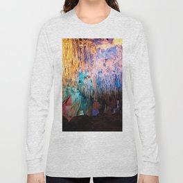 Rainbow Cavern Long Sleeve T-shirt