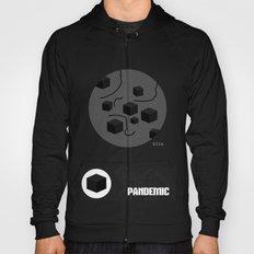 Pandemic - Black Hoody