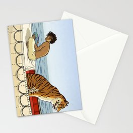 LIFE OF PI Stationery Cards