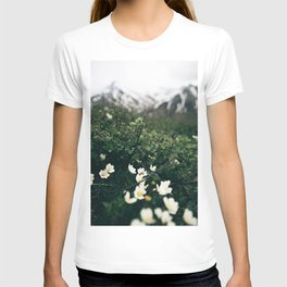 Baby Blooms T-shirt