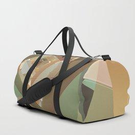 Girders Duffle Bag